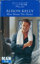Man About The House. Alison Kelly (Элистон Келли)