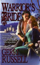 Warrior's Bride. Gerri Russell