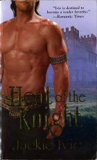 Heat of the Knight. Jackie Ivie