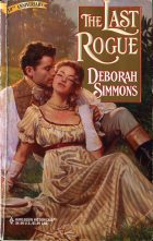 The Last Rogue. Deborah Simmons (Симмонз Дебора)