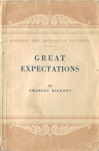 Great Expectations. Charles Dickens (Чарльз Диккенс)