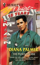 The Patient Nurse. Diana Palmer (Диана Палмер)