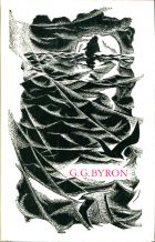 Selections from Byron. George G. Byron (Байрон Джордж Гордон)