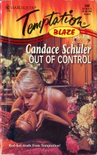 Out of Control. Candace Schuler (Кэндес Скулер)