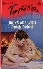 Jacks Are Wild. Pamela Burford (Памела Бэрфорд)