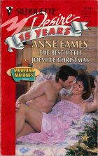 The Best Little Joeville Christmas. Anne Eames (Энн Имз)