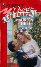 The Surprise Christmas Bride. Maureen Child (Морин Чайлд)