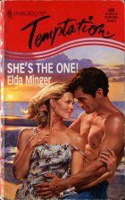 She's the One!. Elda Minger (Элда Мингер)