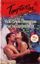 The Heartbreaker. Vicki Lewis Thompson (Вики Льюис Томсон)