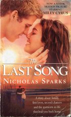 The Last Song. Nicolas Sparks (Николас Спаркс)
