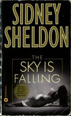 The Sky is Falling. Sidney Sheldon (Сидни Шелдон)