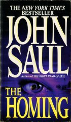 The Homing. John Saul (Джон Сол)