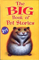 The BIG Book of Pet Stories. Betsy Duffey, Elizabeth Hawkins, Angie Sage