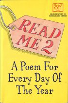 Read Me 2:  A Poem For Every Day Of The Year.