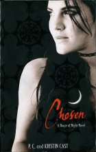 House of Night series. P. C. Cast (Ф.К. Каст), Kristin Cast (Кристин Каст)