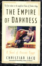 The Empire of Darkness. Christian Jacq