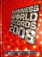 Guinness World Records 2008.