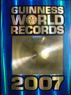 Guinness World Records 2007.