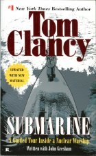 Submarine. Tom Clancy (Том Клэнси)
