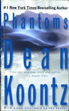 Phantoms. Dean Koontz (Дин Кунц)