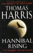 Hanibal Rising. Tomas Harris (Томас Харрис)