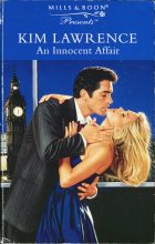An Innocent Affair. Kim Lawrence (Ким Лоренс)