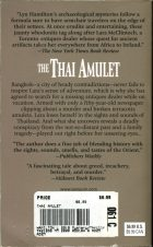 The Thai Amulet. Lyn Hamilton (Лин Гамильтон)
