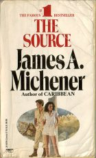 The Source. James A. Michener