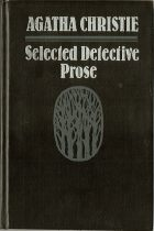 Selected Detective Prose. Agatha Christie