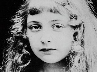 Агата Кристи в детстве